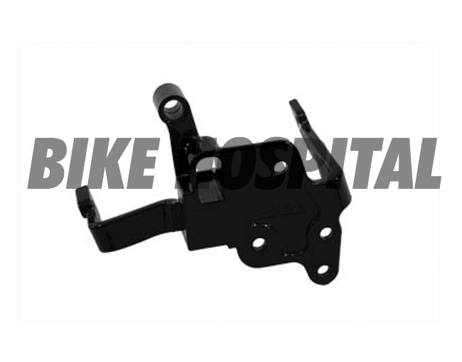BRACKET ASSY, GEAR SHIFTER