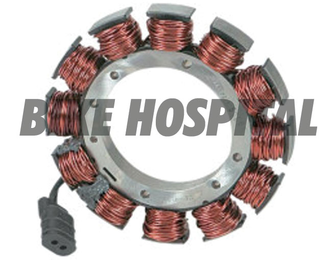 CYCLE ELECTRIC INC. STATOR #29965-81