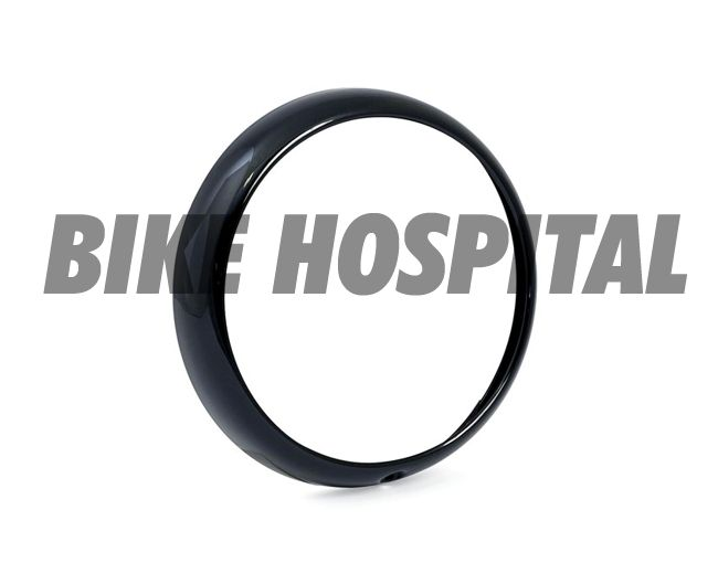 OUTER TRIM RING ASSY, HEADLAMP