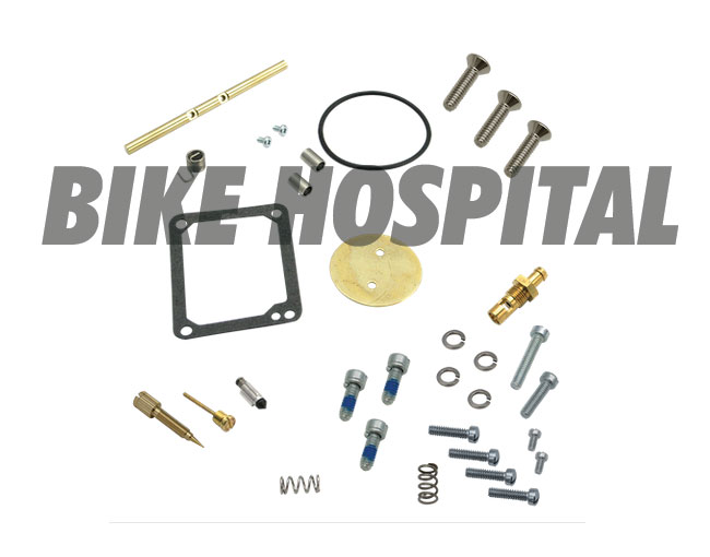 MGL SERIES REBUILD KIT CARB.MASTER