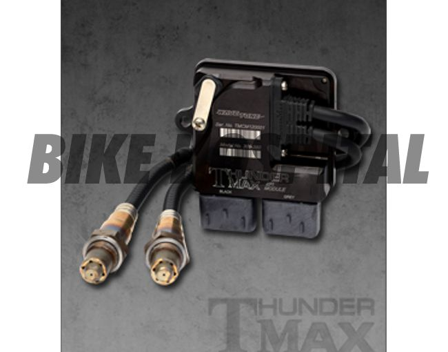T-Max BT ST 12-17/Dyna 12-17/Xl 2014up