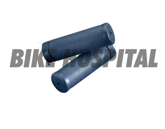 DRAG GRIP RUBBER WITH TROTTLE SLEEVE