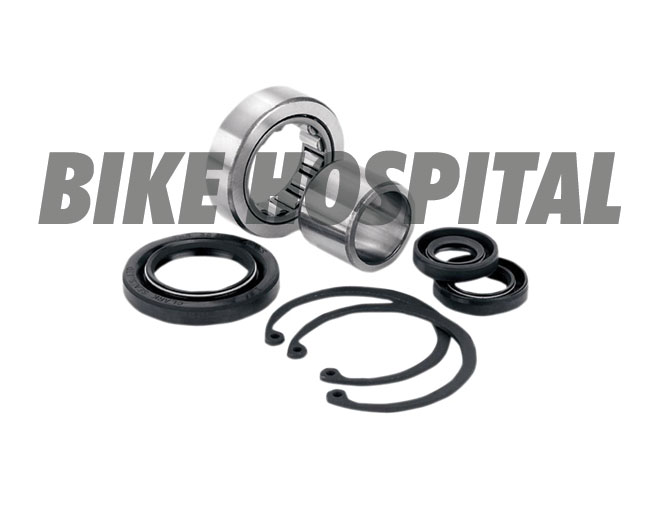 BEARING KIT INNER PRIMARY w/seal 89-06