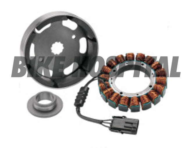 STATOR FOR COMPU-FIRE SYSTEM