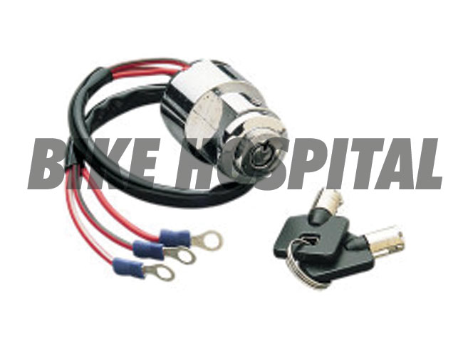 IGNITION SWITCH 84-93 FX-XL