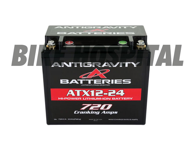 OEM CASE 24 CELL BATTERY/ ATX12-24
